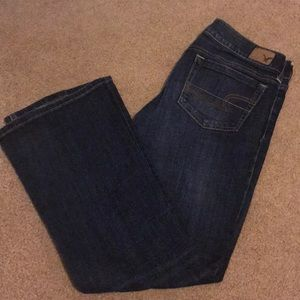 American eagle jeans,